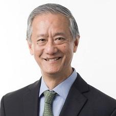 Mr Eric Ang