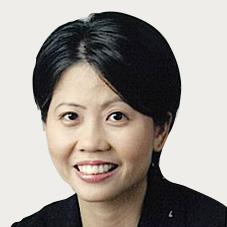 Ms Koh Kah Sek