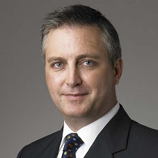 Mr Sean Slattery