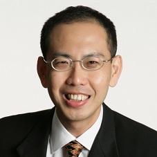 Mr Yeo Wico