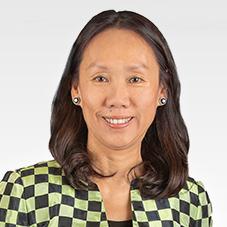 Ms Ku Xian Hong
